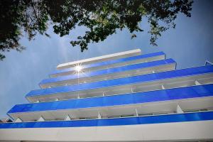 Hotel Montreal, Отели  Бибионе - big - 97