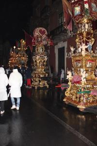La Dimora Del Marchese, Panziók  Catania - big - 26