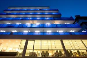 Hotel Montreal, Отели  Бибионе - big - 25