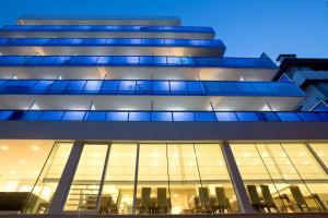 Hotel Montreal, Отели  Бибионе - big - 101