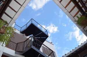 Hotel Villa Del Socorro, Hotels  Socorro - big - 36