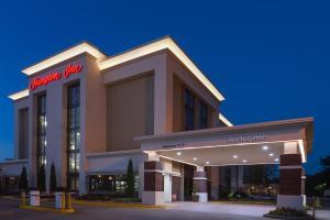 Hampton Inn Norcross, GA - Hotel - Norcross