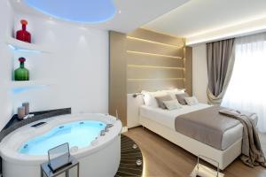 Vatican Style Suite - abcRoma.com