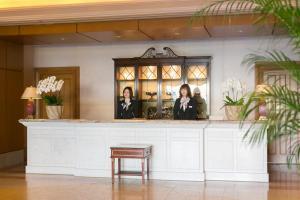 Hotel Grand Tiara Anjo - Chiryu