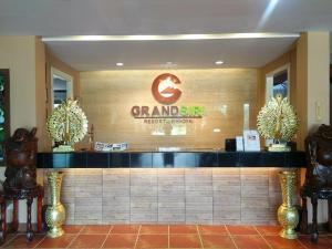 Grandsiri Resort KhaoYai, Rezorty  Mu Si - big - 70