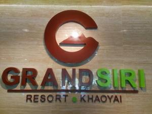 Grandsiri Resort KhaoYai, Rezorty  Mu Si - big - 63
