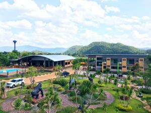 Grandsiri Resort KhaoYai, Rezorty  Mu Si - big - 58