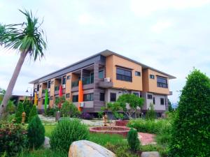 Grandsiri Resort KhaoYai, Resort  Mu Si - big - 63