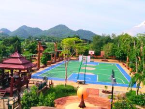Grandsiri Resort KhaoYai, Rezorty  Mu Si - big - 76