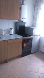 Apartment Vishnevskogo 2, Ferienwohnungen  Kaluga - big - 16