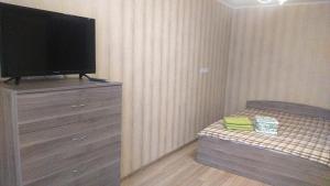 Apartment Vishnevskogo 2, Ferienwohnungen  Kaluga - big - 13