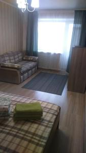 Apartment Vishnevskogo 2, Apartmány  Kaluga - big - 1