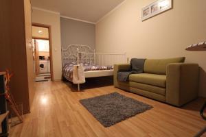 Apartment Europa 132 - Bussmanzi