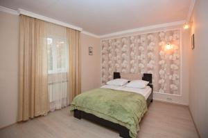 Novoselkovsky Guest House - Ozerki