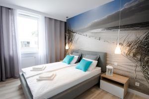 Apartament Baltic Park - BEL MARE 2
