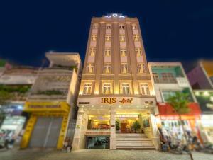 Iris Hotel Da Nang - Da Nang