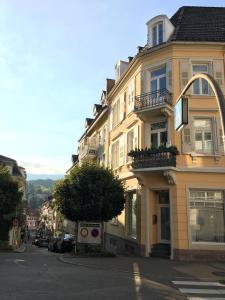 Brightlight Appartment, Ferienwohnungen  Baden-Baden - big - 54