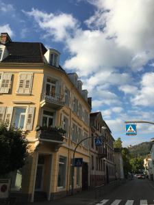 Brightlight Appartment, Ferienwohnungen  Baden-Baden - big - 52