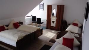 Hotel RITTER Dauchingen, Hotel  Dauchingen - big - 7