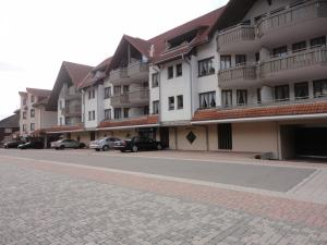 Apartement 12 in Kupferkanne - Hotel - Todtmoos