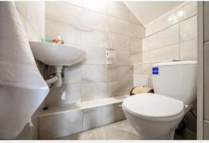Apartment Lybomir, Apartmány  Lvov - big - 24