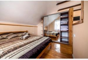Apartment Lybomir, Apartmány  Lvov - big - 16