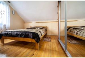 Apartment Lybomir, Apartmány  Lvov - big - 19