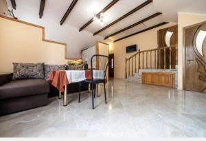 Apartment Lybomir, Apartmány  Lvov - big - 20