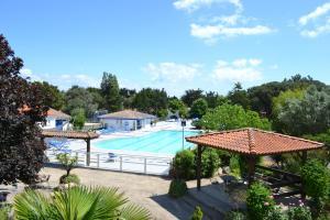 Location gîte, chambres d'hotes Village Océanique dans le département Charente maritime 17