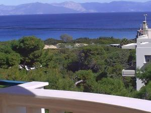 Rafina Sea View Luxury, Apartmány  Rafina - big - 1