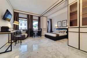 Repubblica Central Suite - abcRoma.com