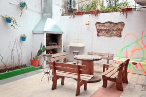 Rosario Global House, Ostelli  Rosario - big - 50