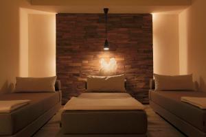 Bio Thermalhotel Falkenhof, Hotely  Bad Füssing - big - 22
