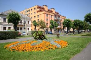 Teplice Plaza