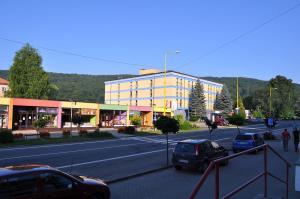 Eurohotel Laborec