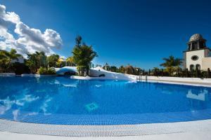 Hotel Suite Villa Maria, Отели  Адехе - big - 62