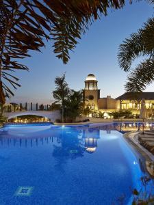 Hotel Suite Villa Maria, Отели  Адехе - big - 83