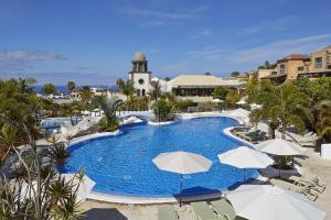 Hotel Suite Villa Maria, Отели  Адехе - big - 33