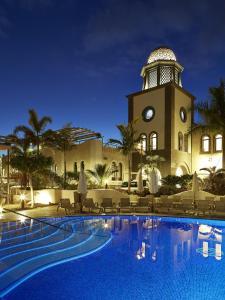 Hotel Suite Villa Maria, Отели  Адехе - big - 71