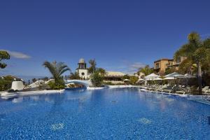 Hotel Suite Villa Maria, Отели  Адехе - big - 34
