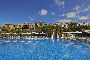 Hotel Suite Villa Maria, Отели  Адехе - big - 32