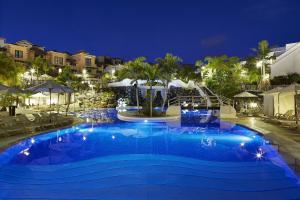 Hotel Suite Villa Maria, Отели  Адехе - big - 69