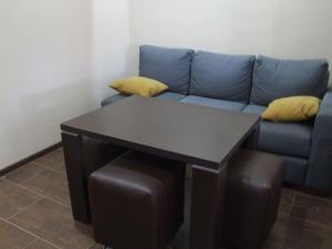 Apartment on Paronyan 22, Ferienwohnungen  Jerewan - big - 11