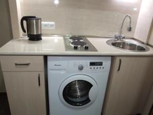 Apartment on Paronyan 22, Ferienwohnungen  Jerewan - big - 10