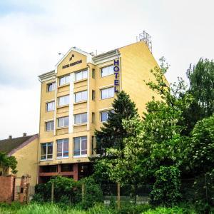 Hotel Chesscom, Hotely  Budapešť - big - 36