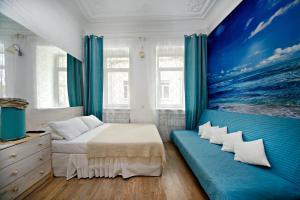 Отель Булгаков, Москва