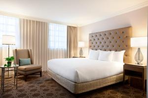The Hilton New Orleans/St. Charles Avenue (23 of 62)