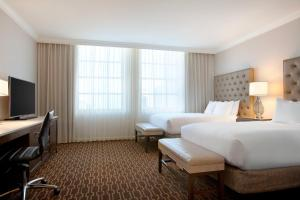 The Hilton New Orleans/St. Charles Avenue (32 of 47)
