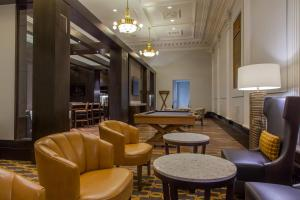 The Hilton New Orleans/St. Charles Avenue (40 of 62)