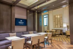 The Hilton New Orleans/St. Charles Avenue (8 of 47)